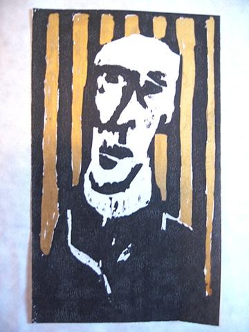 Wallpaper Man