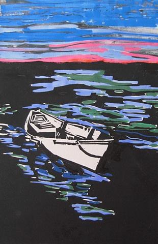 Nantucket Dory