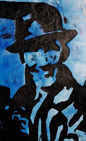 Blue Da