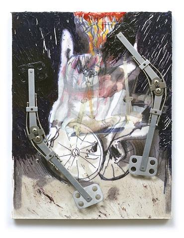 Death Row series, Shalom Neuman