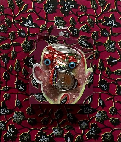 Shalom Neuman - Ellery from Mini Amerika series