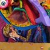 Arthur (Amerika series #4)  Front view detail