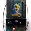 Lamed Vav #2 (Lamed Vav series) Gallery Installation FusionArts Museum, Lower East Side, NY