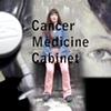 Cancer Medicine Cabinet