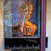 Lamed Vav Window Installation  FusionArts Museum, Lower East Side, NY