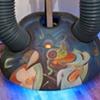 Fusion Golem - Womanizer  (base close-up)