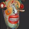 Fusion Golem -  Dick  (head detail)