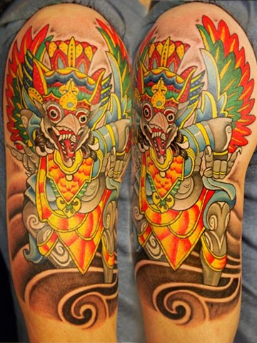 garuda, garuda tattoo, markus, markus anacki, kaleidoscope tattoo, cambridge, black and gray, boston, tattoo, markus, cambridge tattoo, boston tattoo, tattoo shop, tattoo shop cambridge, boston tattoo convention, markus anacki, i hate markus, ihatemarkus