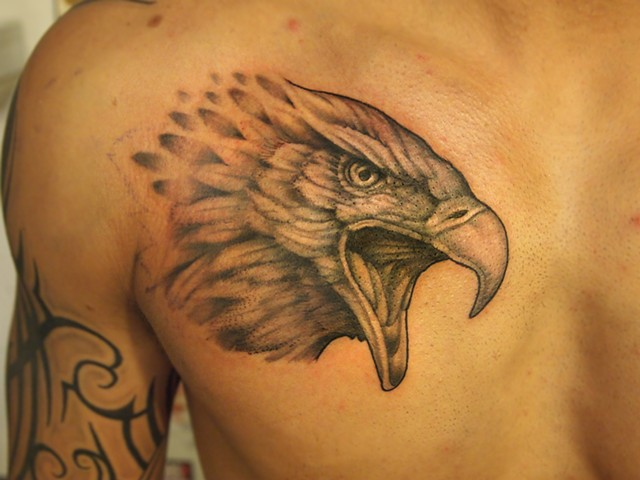 eagle, eagle tattoo, markus, markus anacki, kaleidoscope tattoo, cambridge, black and gray, boston, tattoo, markus, cambridge tattoo, boston tattoo, tattoo shop, tattoo shop cambridge, boston tattoo convention, markus anacki, i hate markus, ihatemarkus