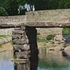 Two Bridges (Dartmoor, UK)