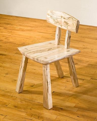 Butchers Chair