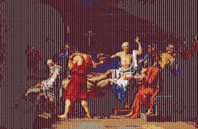 Last Meals (Socrates)