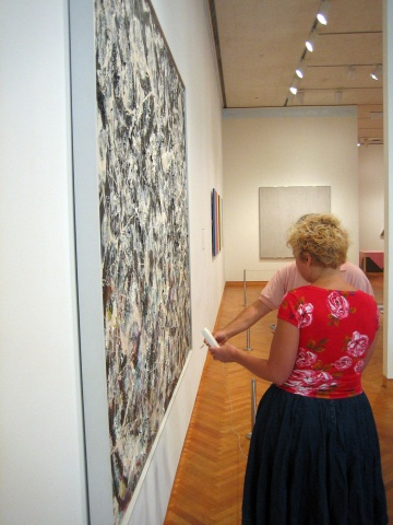 Paranormal Research at the Museum of the Art Institute of Chicago