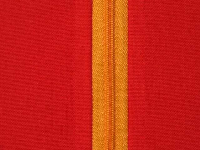 Zips (detail)