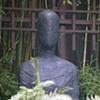 Faceless Buddha on San Juan