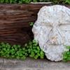 Stone Head, Oxford