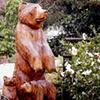Spruce Street Bear and Cubs