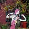 Flowergirl on Stannage