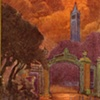 Sather Gate and The Campanile