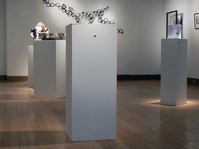 Susan Kennedy: Pieces