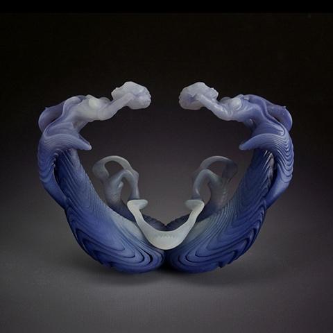 Siren Rorschach, Bracelet