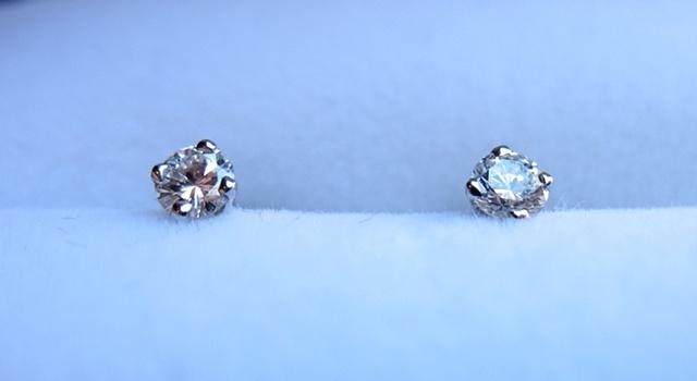 Custom Set Diamonds