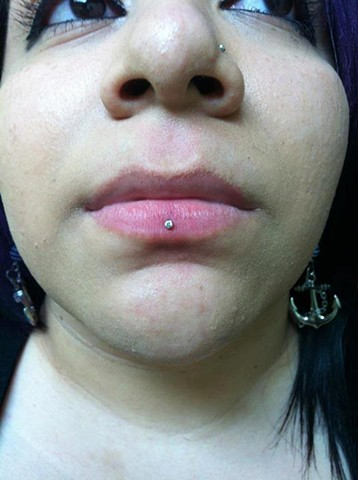 Ashley Piercing