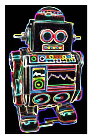 Mini D Robot