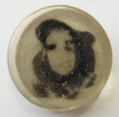 pin resin & layers of images