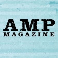 Amp Magazine Interview