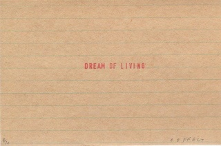 dream of living