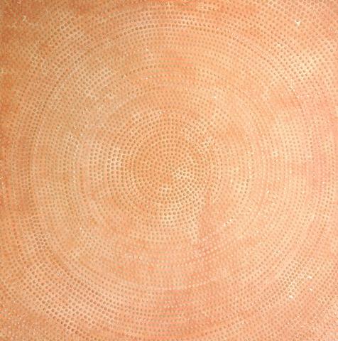 Carmel Cosmos on Copper Field
