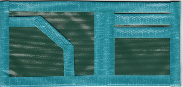 31 Duct-tape Wallet