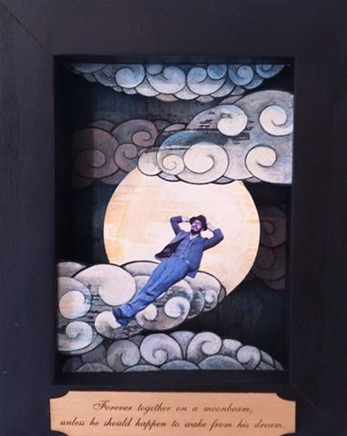 Jeffrey Schweitzer Into the Moonlight: Page 12