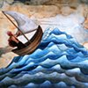 Jeffrey Schweitzer The Drifter: Lost at Sea