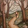 Jeffrey Schweitzer The Drifter: Through the Forest