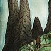 Jeffrey Schweitzer The Drifter: High in the Mountains