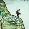 Jeffrey Schweitzer The Drifter: Crossing Old Man Wilson's Farm (detail)