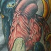 Heaven and Hell sleeve