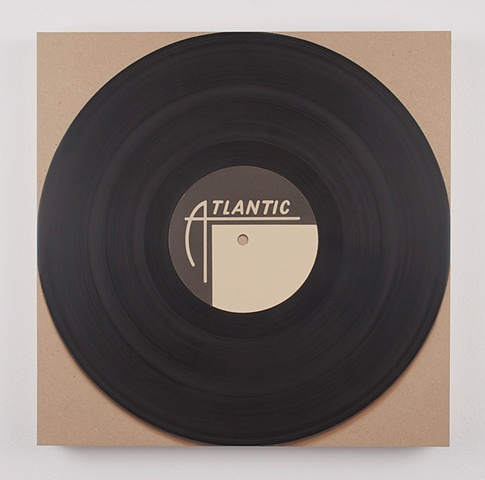 The Record Single - Side A