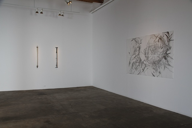 Trellis at Carrie Secrist Gallery