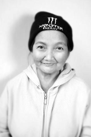 New Comer #1 - English Student, Grandmother, Mother