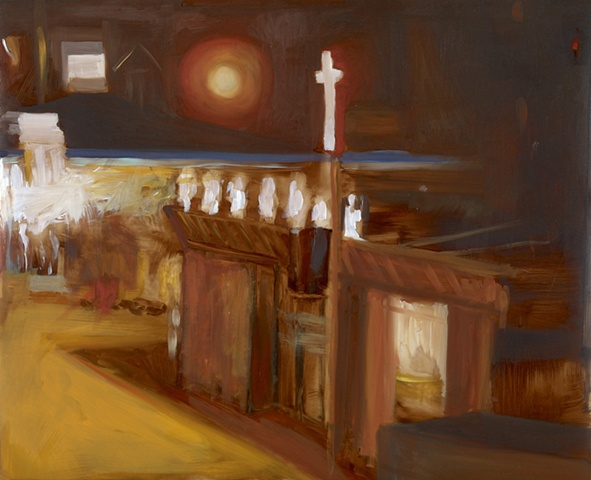 Elena Soterakis, Sunnyside Night