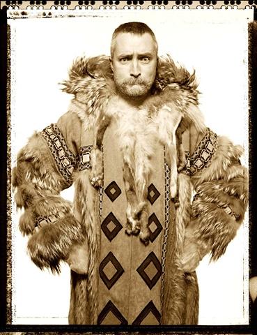 explorer, Russian, furs