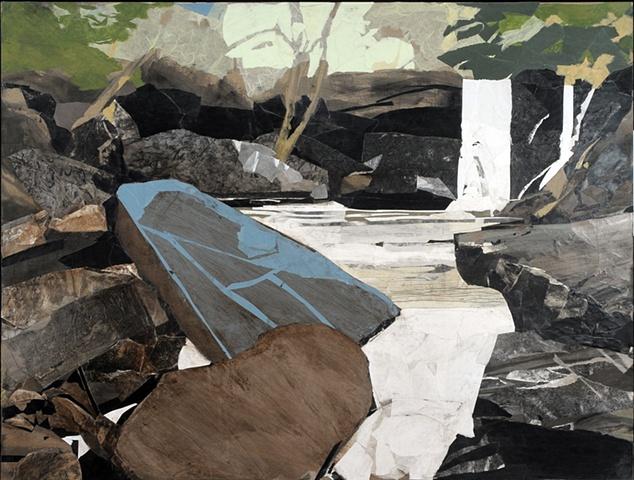 Hearthstone Falls