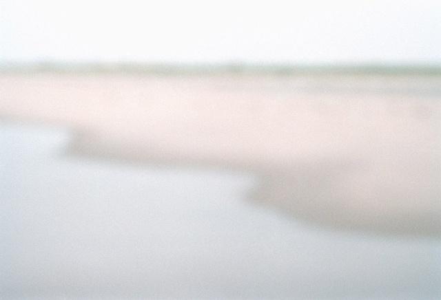 David B. Polley - at the beach