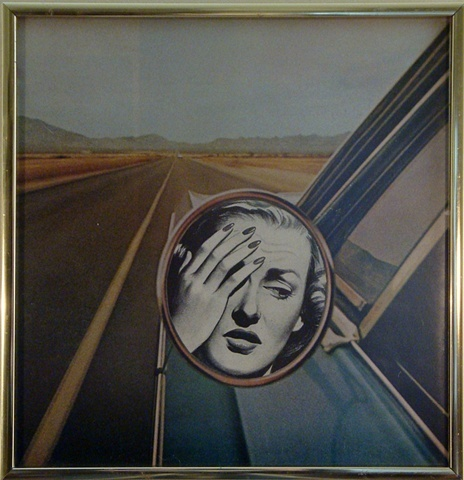 Self Portrait, or The Road to Fairvale