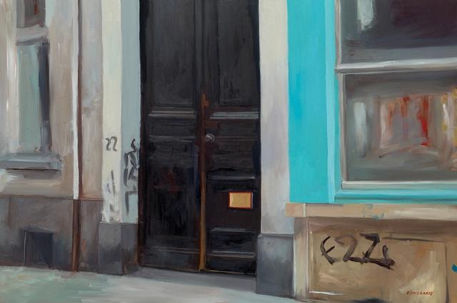 Elena Soterakis, Urban Entry