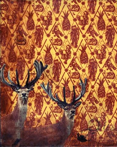 trus(s)t #4 (red deer)