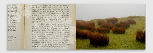 County Kerry, Ireland, Cill Rialaig, Lori Van Houten